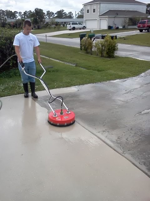 Pressure Washers Of Port St Lucie Vero Beach Ft Pierce
